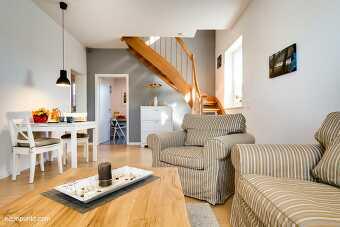 FW Maisonette-Wohnung Britta
